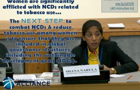 FCA's Shana Narula