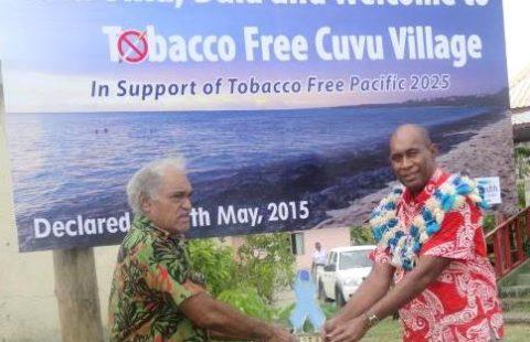 WNTD celebrated in Fiji