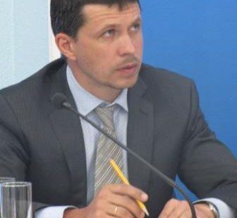 Andrii_Skipalskyi, Chairman, Advocacy Center Life