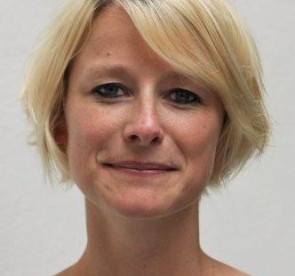 NCD Alliance Executive Director Katie Dain