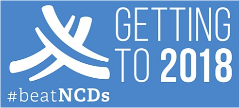 Day 6 NCDs 2017-18